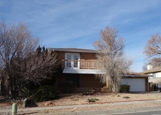 Foreclosed Home en MONTE LARGO DR NE, Albuquerque, NM - 87112