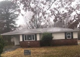 Foreclosed Home in CHERRY ST, Jacksonville, AR - 72076