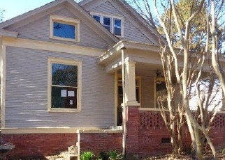 Foreclosed Home in JOHNSON ST, Little Rock, AR - 72205