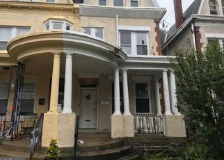 Foreclosed Home en W PENN ST, Philadelphia, PA - 19144
