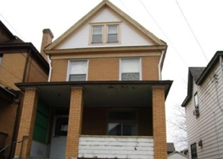 Foreclosed Home en MERWYN AVE, Pittsburgh, PA - 15204