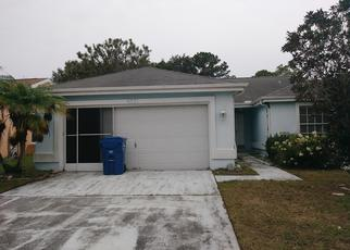Foreclosed Home in FOXBORO DR, New Port Richey, FL - 34653
