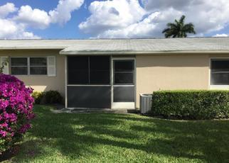 Foreclosed Home en DUDLEY DR E, West Palm Beach, FL - 33415