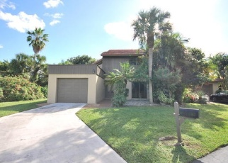 Foreclosed Home en OAKDALE RD, Boynton Beach, FL - 33437