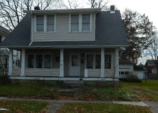 Foreclosed Home en E CECIL ST, Springfield, OH - 45503