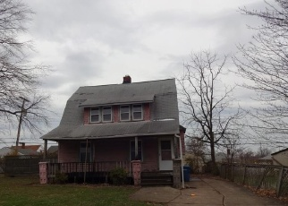 Foreclosed Home en LINCOLN AVE, Cleveland, OH - 44134