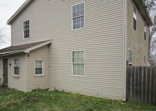 Foreclosure Home in Pickaway county, OH ID: F4340688