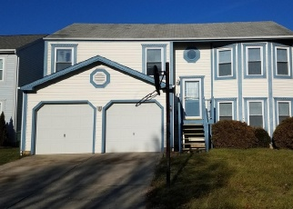 Foreclosed Home en SOUTHBEND DR, Canal Winchester, OH - 43110