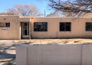 Casa en ejecución hipotecaria in Albuquerque, NM, 87121,  DOLORES DR SW ID: F4340762