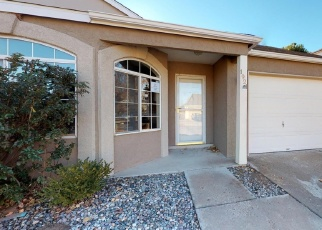 Foreclosed Home en VERBENA DR NE, Rio Rancho, NM - 87144