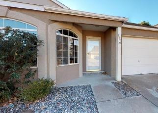 Foreclosed Home in VERBENA DR NE, Rio Rancho, NM - 87144