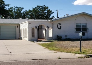 Foreclosed Home en ASPEN AVE, Las Cruces, NM - 88005