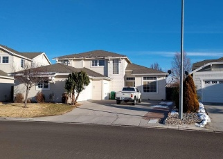 Foreclosure Home in Reno, NV, 89506,  LONG RIVER DR ID: F4340773