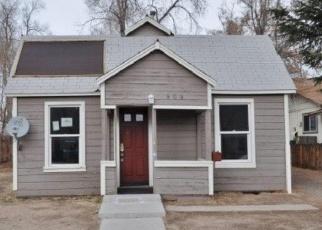 Foreclosure Home in Carson City, NV, 89706,  CORBETT ST ID: F4340775