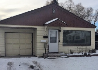 Foreclosed Home en SOUTH DR, Butte, MT - 59701