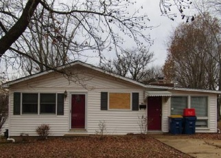 Foreclosed Home en BERTHA LN, Union, MO - 63084