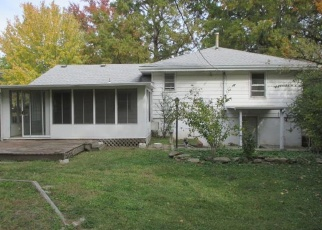 Foreclosure Home in Independence, MO, 64055,  S WILLIS AVE ID: F4340817