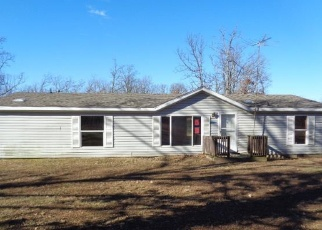 Foreclosed Home en RILEY RD, Lebanon, MO - 65536