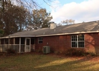 Foreclosed Home in DUKE AVE, Purvis, MS - 39475