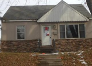 Foreclosed Home en 4TH ST NE, Minneapolis, MN - 55421