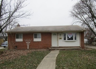 Casa en ejecución hipotecaria in Sterling Heights, MI, 48310,  PARLIAMENT DR ID: F4340878