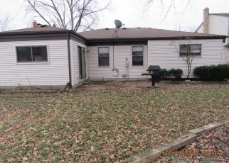 Foreclosed Home in WESTPOINT DR, Sterling Heights, MI - 48313