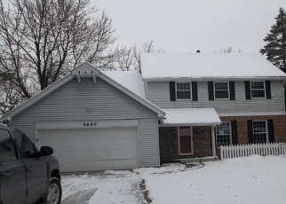 Foreclosed Home en DOGWOOD LN, Saginaw, MI - 48603
