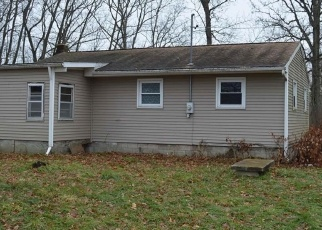 Foreclosed Home en PARMAN RD, Dansville, MI - 48819