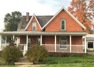 Casa en ejecución hipotecaria in Sanilac Condado, MI ID: F4340902
