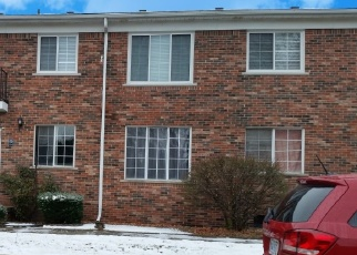Foreclosure Home in Sterling Heights, MI, 48313,  VAN DYKE AVE ID: F4340929