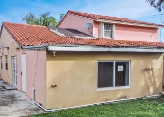 Foreclosed Home in SW 208TH TER, Miami, FL - 33177