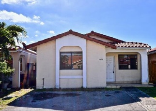 Foreclosed Home in W 65TH ST, Hialeah, FL - 33016