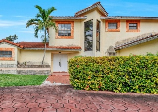 Foreclosed Home in SW 100TH TER, Miami, FL - 33186