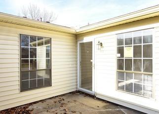 Casa en ejecución hipotecaria in Indianapolis, IN, 46254,  DORKIN CT ID: F4340947