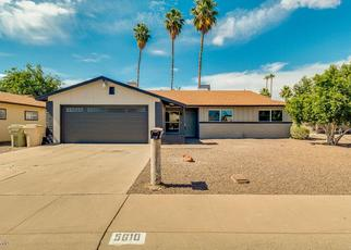 Foreclosed Home en W PALO VERDE AVE, Glendale, AZ - 85302