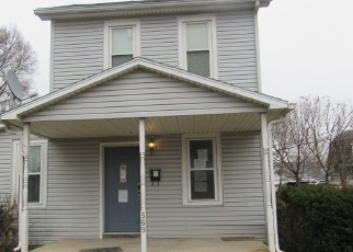 Foreclosed Home in HANNAH ST, Huntington, IN - 46750