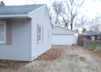 Foreclosed Home in BEL AIRE DR, Rantoul, IL - 61866