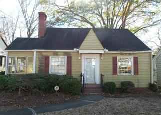 Foreclosed Home en SPRING AVE, Atlanta, GA - 30344