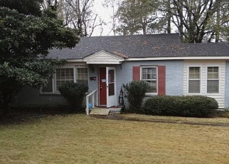 Foreclosed Home in CRESTVIEW DR, Columbus, GA - 31904