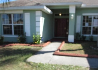 Foreclosed Home en NW CLEBURN DR, Port Saint Lucie, FL - 34986
