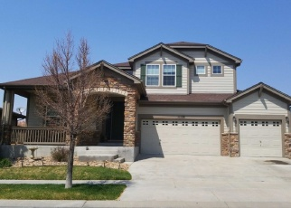 Foreclosed Home en E 109TH AVE, Commerce City, CO - 80022