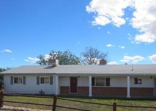 Foreclosed Home en E PEDERSON DR, Saint David, AZ - 85630