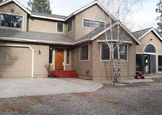 Foreclosed Home en RIDGERUN RD, Quincy, CA - 95971