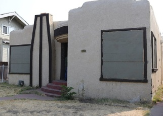 Foreclosed Home en N AIRPORT WAY, Stockton, CA - 95205