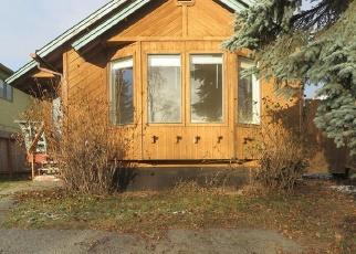 Foreclosed Home in CEDRUS CIR, Anchorage, AK - 99507