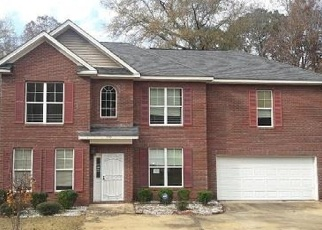 Foreclosed Home in LONESOME PINE RD, Phenix City, AL - 36869