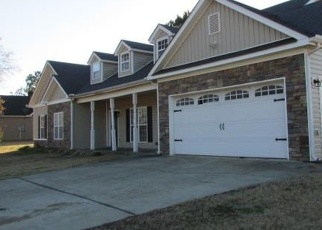 Foreclosed Home in CAM CT, Jacksonville, AL - 36265