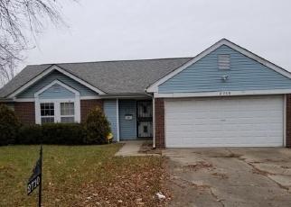 Casa en ejecución hipotecaria in Indianapolis, IN, 46218,  E 27TH ST ID: F4341306