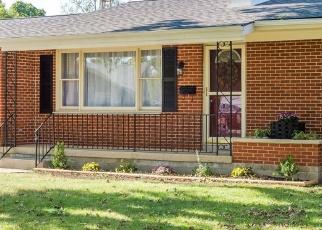 Foreclosed Home en NORRIS DR, West Milton, OH - 45383