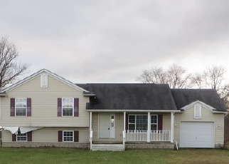 Foreclosure Home in Madison county, OH ID: F4341408